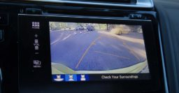 Backup cameras now standard in all new cars sold in the USA
