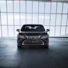Lexus ES (2018, XV70, seventh generation, ES250, EU) photos