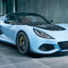 Lotus Exige Sport 410 (2018, Series 3) photos