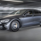 Mercedes-AMG GT63 S First Edition 4-door (2018, first generation) photos
