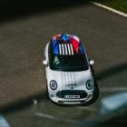 Mini Hatch Royal Wedding Special (2018, F56, third generation) photos