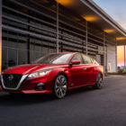 2019 Nissan Altima Edition One entices with 3 years of concierge services