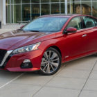 Nissan Altima Edition One (2019, L34, sixth generation, USA) photos