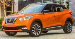 2018 Nissan Kicks: Plain SUV replaces quirky Juke, starts under $18k
