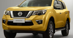 Nissan Terra body-on-frame SUV not coming to USA, not compliant