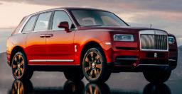 Rolls-Royce Cullinan, Phantom VIII designer leaves abruptly