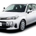 Toyota Corolla Learning Car (2018, E160, JDM, 11th generation) photos