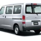Toyota LiteAce van & truck (2018 update, S400, JDM) photos