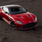 2019 Aston Martin DBS Superleggera: DB11 with more power, aggression