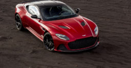 2019 Aston Martin DBS Superleggera: DB11 with more power, aggression