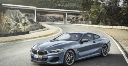 2019 BMW 8-Series: Bringing sexy back to a revived old name