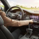 Cadillac Super Cruise hands free driving spreads beyond CT6 from 2020
