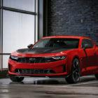 Chevrolet Camaro Turbo 1LE coupe (2019 facelift, sixth generation) photos