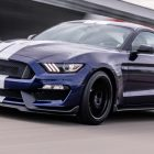 2019 Ford Mustang Shelby GT350: No facelift, goes for track times instead