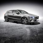 Mercedes-Benz A-Class Sports Equipment (2018, W177, 4th gen) photos