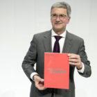 Audi CEO Rupert Stadler arrested over Dieselgate, may obstruct justice