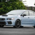 2019 Subaru WRX STI and WRX Series.Gray unveiled at Boxerfest