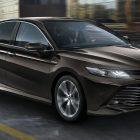 2019 Toyota Camry Hybrid: Family sedan returns to Europe