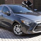 Toyota Yaris iA sedan (2017, DJ, USA) photos