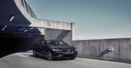 2019 Volvo S60 T8 Polestar: 20 for US and only via subscription