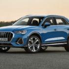 2019 Audi Q3: Bigger, more spacious, more distinctive styling
