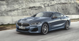 2019 BMW 8-Series starts from $112,895 in US, on sale December