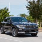 BMW X4 xDrive30i (2019, G02, second generation) photos