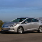 2019 Chevrolet Volt update has faster charging, improved safety