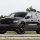 2019 Dodge Durango GT: V6 economy with V8 SRT and R/T looks