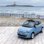 Fiat 500 axed in the USA despite being the brand's best seller