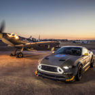 Ford Mustang GT Eagle Squadron (2018, sixth generation) photos