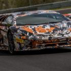 Lamborghini Aventador SVJ (2018 Nurburgring record lap) photos