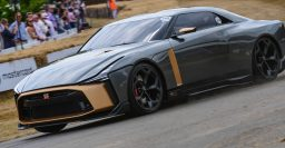 "Nissan GT-R: Next generation will be a ""world's fastest brick"", and very late"
