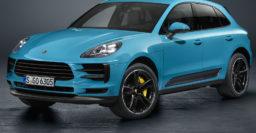 Switzlerand bans Porsche Macan, Cayenne, Mercedes-Benz Vito diesels