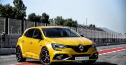 2019 Renault Megane RS Trophy: Even more power for hot hatch