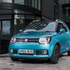 Suzuki Ignis (2017, FF21S, second generation, EU, UK) photos