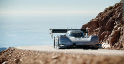 Volkswagen ID R Pikes Peak smashes overall hillclimb record – video