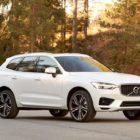 2018 Volvo XC60: New Sweden made models dodge Trump's China tariffs