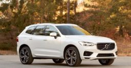 2018 Volvo XC60: New Sweden made models dodge Trump's China tariffs