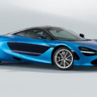 McLaren 720S Pacific Theme by MSO (2018, Super Series, 2nd gen) photos