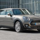 2018 Mini Clubman City: New wagon variant aimed at fleet buyers