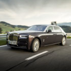 Rolls-Royce Phantom Extended Wheelbase (2018, eighth generation) photos