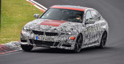 2019 BMW 3-Series to have brand's most powerful 4-cylinder ever