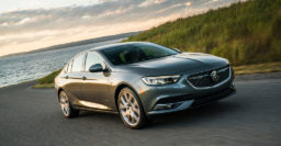 2019 Buick Regal Avenir: Super luxury liftback makes a play for your wallet