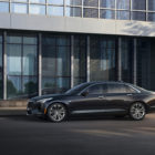 Cadillac CT6 Platinum (2019 facelift, first generation, USA) photos
