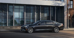 Cadillac CT6 isn't axed in the US after all