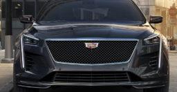 Cadillac registers CT2, CT3, CT4, CT5, CT7, CT8, XT2, XT3, XT6, XT7, XT8