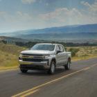 Chevrolet Silverado LT (2019, fourth generation) photos
