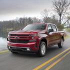 2019 Chevrolet Silverado: 2.7L 4-cylinder standard on popular models