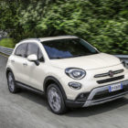Fiat 500X (2019 facelift, Type 334, first generation) photos